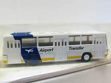 S.E.S. 14 1302 12 Ikarus 260 Airport Transfer OVP (N7240)
