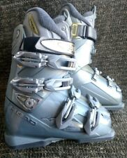 Head Ht Edge 7.3 silver 274mm ski boots size 23.5, Us men's 5