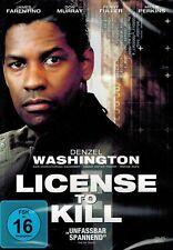DVD NEU/OVP - License To Kill - Denzel Washington & James Farentino