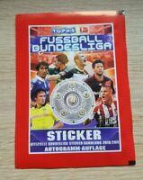 Panini Topps 1 Tüte Bundesliga 2010 2011 Bustina Pochette Packet Pack Buli 10 11