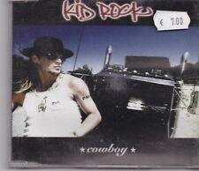 Kid Rock-Cowboy cd maxi single