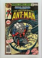 Marvel Premiere #47, VF 8.0, 1st Appearance Ant-Man