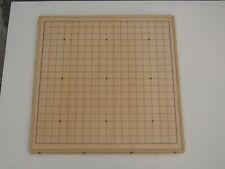 GO traditional chinese/japanese board game
