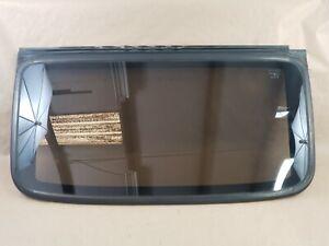 1990 1991 1992 1993 Acura Integra LS GS 2-Door Sunroof Moon Roof Glass Panel