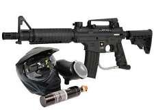 Tippmann US Army Alpha Elite Paintball Gun Power Pack Kit - Gun Tank Hopper