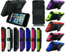 Carcasas de color principal azul para teléfonos móviles y PDAs Apple