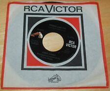 Eddie Fisher 45 People Like You / Come Love