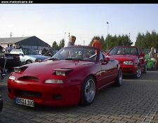 MAZDA MX5 SLEEPY EYE KIT AND IMPORT EUNOS LAZY EYE KIT