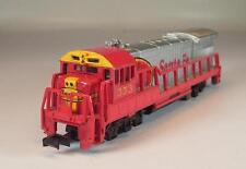 Bachmann N Spur US Diesellok Santa Fe 353 geprüft #2952