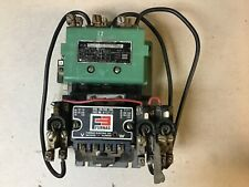 Furnas 14fb32aa11 Size 2 Motor Starter With 120240 Volt Coil