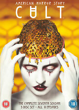 American Horror Story Season 7: Cult (DVD) John Carroll Lynch, Emma Roberts