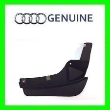 NEW Genuine OEM Original AUDI Q7 2007-2012 Front Bumper Spoiler Molding RIGHT