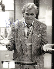 Alex Rocco signed the Godfather 8X10 photo picture poster autograph RP