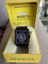 Reloj Invicta S1 Touring Edition, modelo 11694, sin usar