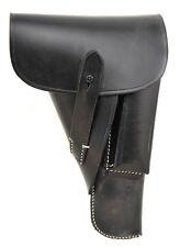 Browning Hi-Power Black Leather Holster Hi Power