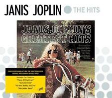 Janis Joplin's Greatest Hits [Bonus Tracks] [Remaster] by Janis Joplin (Casse...