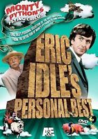 Eric Idles Personal Best (DVD, 2005)