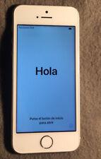 Apple iPhone 5s - 32GB - Silver White - Bianco - Grado B