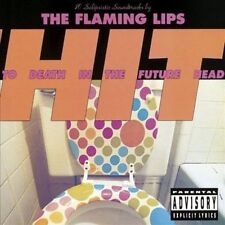 Hit to Death in the Future Head by The Flaming Lips (Vinyl, Feb-2012, Warner Bros.)