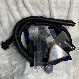Hoover Power Scrub Spin Scrub 50 Carpet Washer Manual Hose & Accessories FH51050