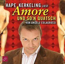Hape Kerkeling Liest 'Amore und so'n Quatsch' (2008) [2 CD]