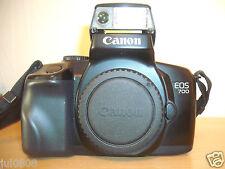 Canon EOS 700 35MM Film Fotocamera modalità di ripresa ~ ~ costruito in flash ~ Timer (9JY13)