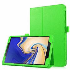 Für Samsung Galaxy Tab A SM-T590 T595 10,5 Book Cover Slim Case Tasche Hülle