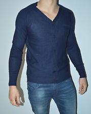 Antony MORATO giacca in maglia Cardigan-Size: L