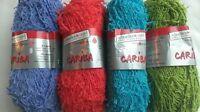 Schoeller Stahl Cariba Yarn - 4 Color Choices - DK