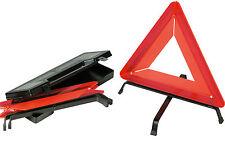 Sumex Car Breakdown & Travel O.E.M Quality Emergency Red Warning Triangle & Case