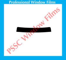 Seat Altea 5 Door Hatch 2004-2009 Pre Cut Window Tint/Window Film/Limo/Sun Strip