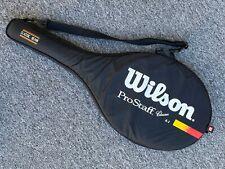 Wilson ProStaff Classic 6.1 Tennis Racquet Cover