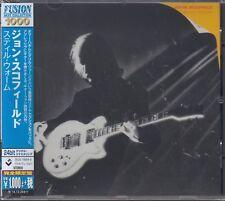 John Scofield / Still Warm - Japan Edition (NEU! Original verschweißt)