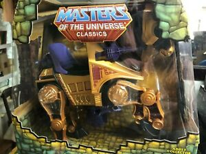 Masters Of The Universe Classisc Night Stalker