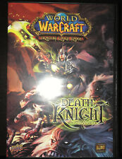 DEATH KNIGHT DELUXE STARTER WORLD of WARCRAFT