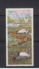 Brazil 1984 Jaguar Birds Sc 1922  Mint Never Hinged
