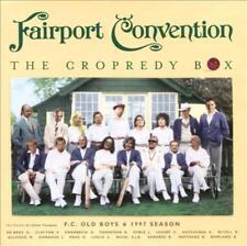 FAIRPORT CONVENTION - THE CROPREDY BOX OLD BOYS XVI [PA] NEW CD