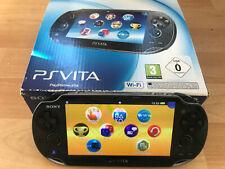 ? Sony PlayStation PS Vita WiFi PCH-1004 mit der beliebten FW 3.60 - TOP!!! ?