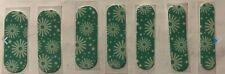 Jamberry Nail Wraps Partial Lot Retired Noisemaker