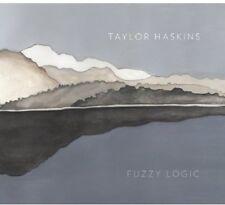 Taylor Haskins - Fuzzy Logic [New CD]