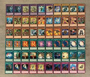 Yu-Gi-Oh! Elementarhelden / Maskierter HELD - Deck Yaden Yuki Kuriboh DEUTSCH!!!