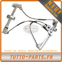 Mécanisme Lève Vitre électrique Avant Droit Berlingo Partner - 9222G1 - 9222A4