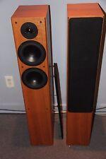 Tannoy Revolution R3 Tower Speaker pair - New
