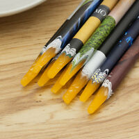 Magic Resin Rhinestones Picker Pencil Nail Art Gem Crystal Pick Up Tool Wax Pen