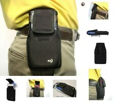 RevvL Plus Otterbox Achiever Case For Extended Rugged Holster Pouch |Hard Shell