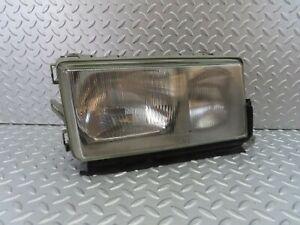 ⚙10505⚙ Mercedes-Benz W201 190E Headlight Bosch Right Side 1305544010