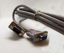 CABLE RALLONGE EXTENSION VGA MALE FEMELLE 3 metres pour PC moniteur ecran tv