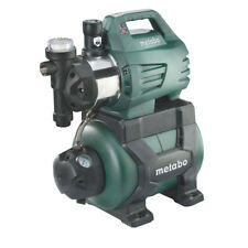 Metabo Hauswasserwerk Gartenpumpe Wasserpumpe Pumpen HWWI 4500/25 Inox Neuware
