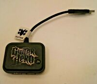 PS3 Guitar Hero 4 World Tour Wireless Dongle Receiver Red Octane 95451.806