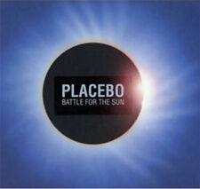 Placebo : Battle for the Sun CD Album - UK Stock - Stunning Price